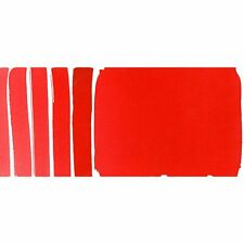 Daniel Smith Extra Fine Watercolor 15ml Paint Tube Permanent Red