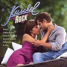 Kuschelrock 23 von Various   CD   Zustand gut