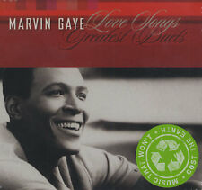 MARVIN GAYE Love Songs Greatest Duets ECOPAC CD BRAND NEW