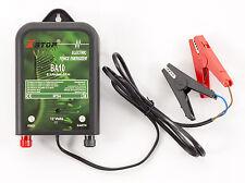 BA10 clôture électrique générateur 12v 0.1J 1Km