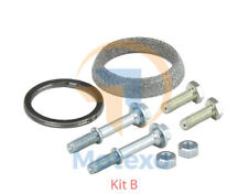 FK50182 TOYOTA RAV4 2.0i 00-05 Exhaust Connecting Link Pipe Fitting Kit
