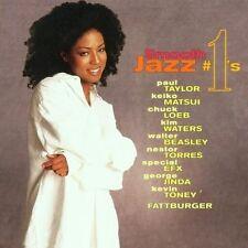 Smooth Jazz Number Ones [CD]