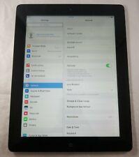 Scratch & Dent - iPad 4th Generation 16GB Wifi A1458