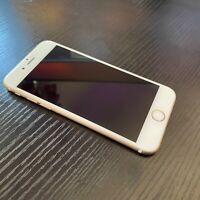 Apple iPhone 6 - 64GB - Gold (Sprint) A1586 (CDMA GSM) READ DESCRIPTION!