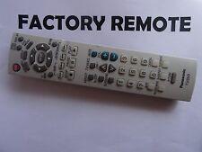 PANASONIC TNQE262 TV/DVD COMBO REMOTE CONTROL TC15DT2