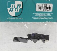 AVANT 20208 4WD-6WD TRUCK SPARE PARTS MIRRORS & MUD FLAPS NEW 1/32 SLOT CAR PART