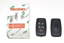 Genuine Land Rover Discovery 4 Key Fob Case - LR052882