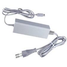 Wii U Controller Gamepad Stromkabel AC Adapter Netzteil Trafo Ladekabel