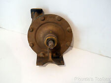 "Used Oberdorfer 1"" Female NPT Bronze Centrifugal Pump, 3450 RPM, 70P"