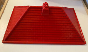 Rare Vintage Antique 1960s Tri-ang Triang Dolls House Plastic Roof ,