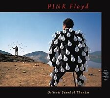 Pink Floyd - Delicate Sound Of Thunder (Live) [New CD] Digipack Packaging