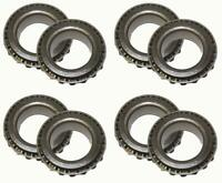 AP Products 014-122089-10 Trailer Wheel Bearing 4 PACK