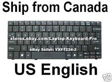 Gateway LT30 LT31 LT3000 LT3100 ZA5 ZA8 EC14 EC18 Keyboard - US English