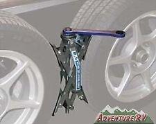 BAL X-Chock Tire Wheel Locking Lock Chock RV Camper Cargo Trailer 28010