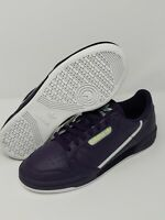 Adidas ORIGINALS Continental 80W Purple Shoes G27727 Men Sz 7.5 Womens Sz 9