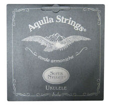 Aquila Super Nylgut Ukulele Strings - 106U - Tenor Regular High G - Key C