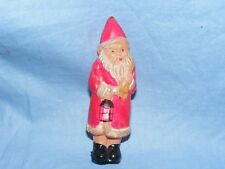 Old Vintage Christmas Celluloid Santa Father Christmas VERY OLD RARE Japan Doll