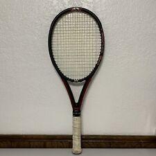 Wilson Triad Hammer 5.0 Midplus 4-3/8 grip Tennis Racquet Iso.zorb Comfort