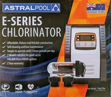 Pool Power RP23 Chlorinator Self Cleaning Salt Cell