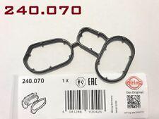 ELRING 240.070 BMW Dichtung Ölkühler BMW E81 87 88 E46 E90 93 E60 61 X1 X3 Z4