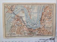 1804 NY MAP Chatham Margaretville Cairo Wingdale Sanford Arcade Armonk HISTORY