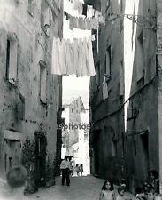 BASTIA c. 1960 - Vieille Rue Corse - C 9