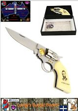 Ulysses Grant Display Knife with Illustrated Box
