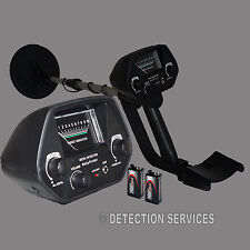 Babyfinder DS  Motion Metal detector con discriminazione e ottime performance