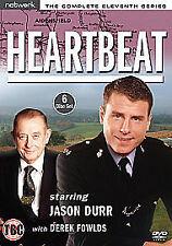 HEARTBEAT - SERIES 11 - DVD - REGION 2 UK