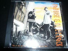 Rob Base & DJ E- Z Rock Break Of Dawn  CD