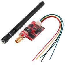 5.8G 48Ch 25MW/600mW TS5828 AV Wireless Video Transmitter for qav250 racingdrone