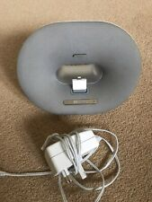 PHILIPS Speaker/Docking Station- For iPhone, iPod, iPad - Model DS3000/05