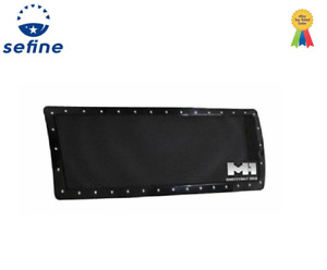 Smittybilt For 2009-2012 M-1 Wire Mesh Grille Fits  Ford F-150 - 615832