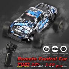 Off-road Monster Truck 1:20 RC Auto Geländewagen Ferngesteuertes LKW Spielzeug