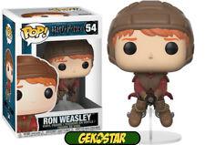 Ron Weasley (On Broom) - Harry Potter Funko POP Vinyl