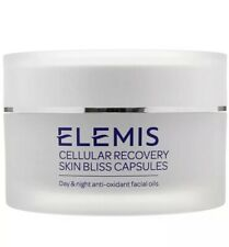 Elemis Cellular Recovery Skin Bliss 60 Capsules New in Box