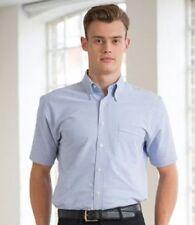 Cotton Big & Tall Short Sleeve Men's Formal Shirts