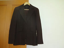 Ladies, brown, Karen Millen jacket size 10