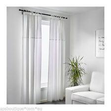 Country Pleated Drapes