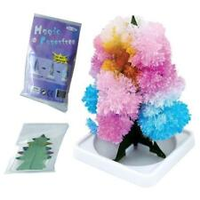 Hot Sale MAGIC GROWING TREE NOVELTY TOY CHILDREN KIDS GIFT EDUCATIONAL TOOL^