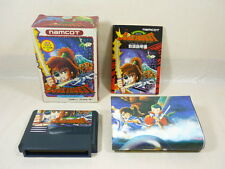 JUVEI QUEST Famicom Nintendo Import JAPAN Video Game 0440 fc