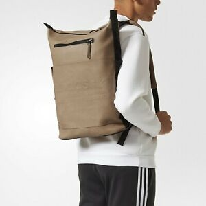 Adidas Originals Day Backpack, Leather NMD Bag ( BR8985 )