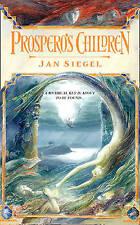 Prospero's Children, Jan Siegel | Paperback Book | New | 9780006512806