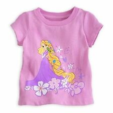 Unbranded Girls' T-Shirts, Tops and Shirts 0-24 Months