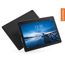 "Lenovo TB-X104F Tab E10 Android 10"" 522g Tablet Quad-Core Snapdragon 210 WiFi"