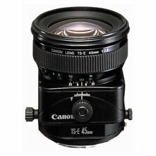 Fixed/Prime Wide Angle SLR Lenses for Canon Cameras