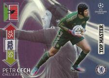 Adrenalyn XL CL 2012-2013 - 347 - Petr Cech - Top Master
