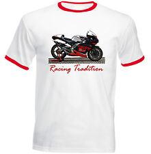 APRILIA RS 250 GP Racing inspirado-nueva Camiseta Algodón-todos Los Tamaños En Stock