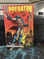 Predator #1 (Jun 1989, Dark Horse) NM/M - HIGH GRADE 1ST PREDATOR 1ST PRINT