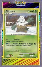 🌈Blizzi - DP02:Trésors Mystérieux - 101/123 - Carte Pokemon Neuve Française